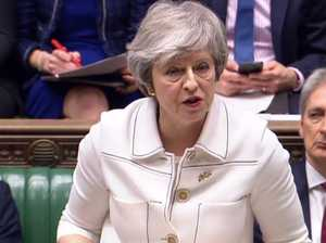 UK in chaos as MPs reject May's Brexit deal