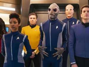 New Star Trek TV series is in the works