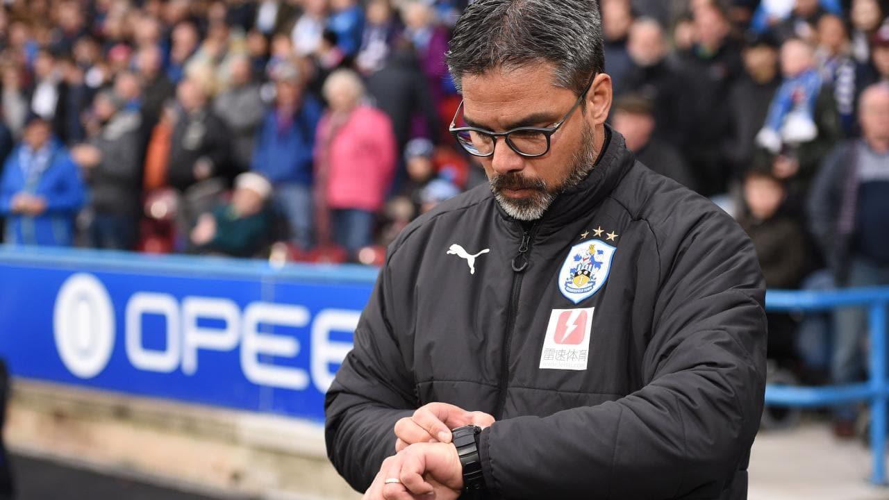 Huddersfield have sacked head coach David Wagner.