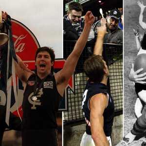 Can Carlton recreate glory years?   Queensland Times