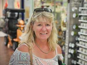 Karen McGarrigal from Haigslea.