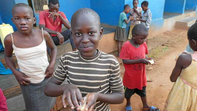 GENEROUS: A fundraiser night will be held at The Majestic Theatre for children in Uganda.