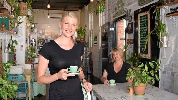 City visitors name, rate Ipswich's best cafes