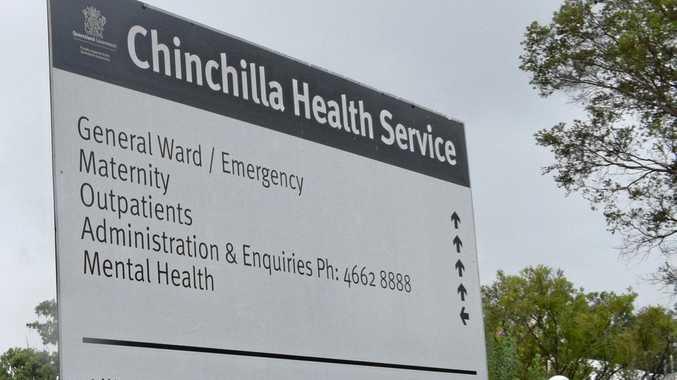 Maternity ward closure only temporary