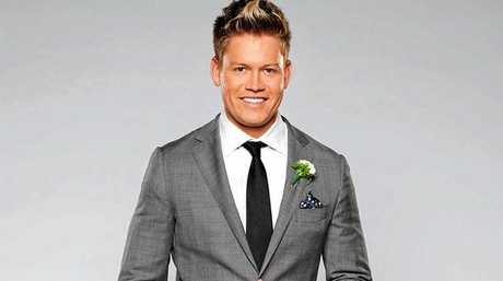 Sean Thomsen starred on Married at First Sight in 2018.