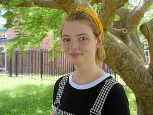Young Greens candidate sets sights on unseating Christensen
