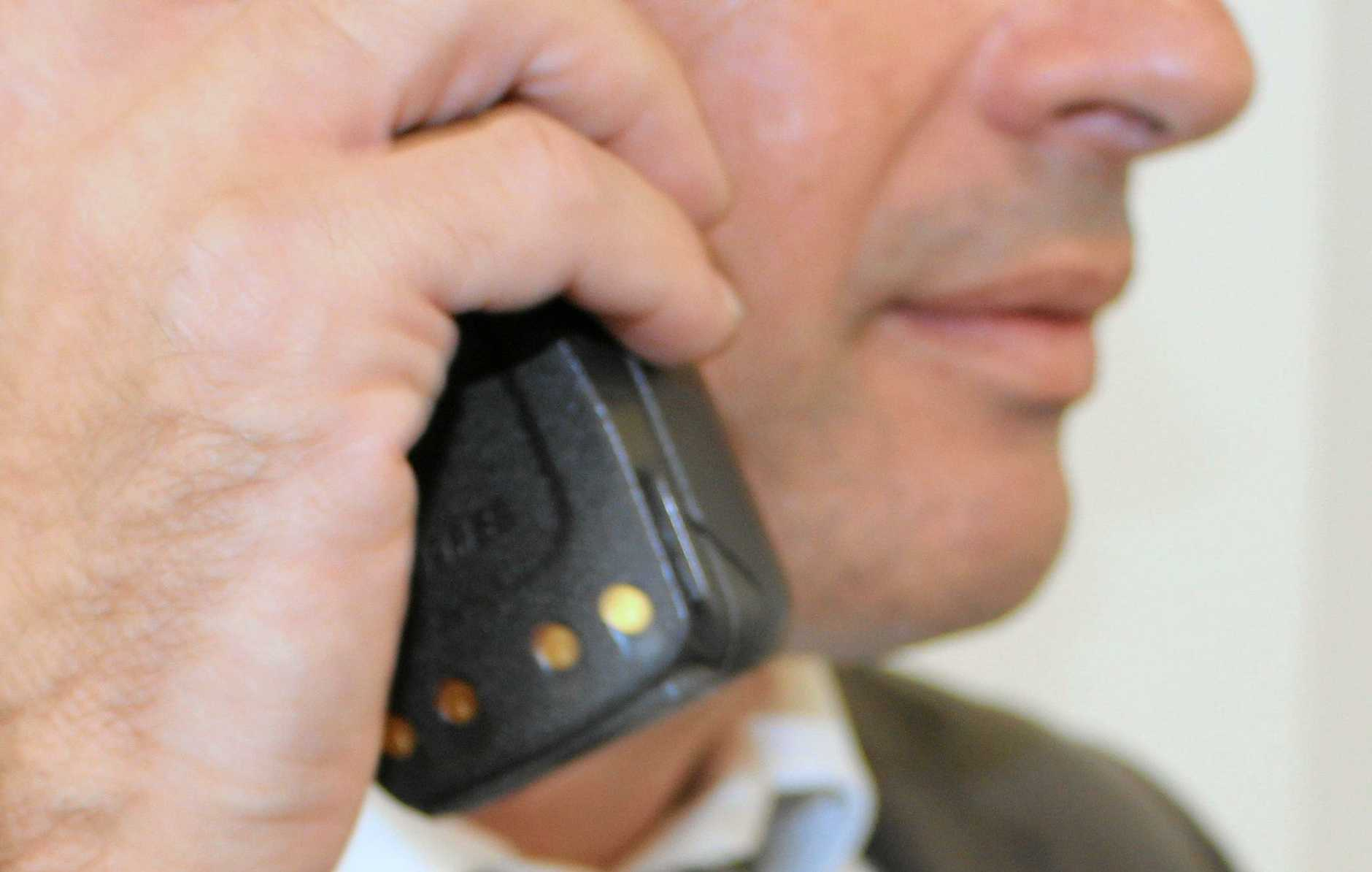 The industrial court discussed statements colleagues made over the two way radio. (FILE PHOTO)