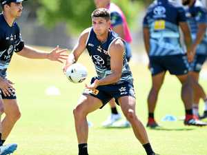 Gympie's Carlin Anderson in the mix for Cowboys call up
