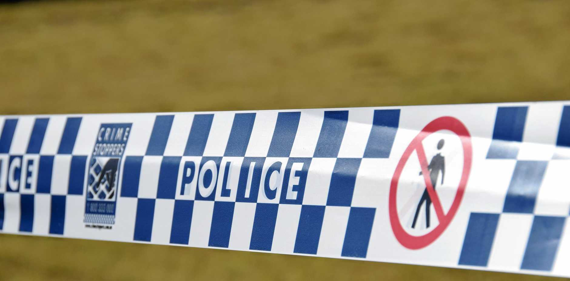 Robert Bruce Smith, 57, was charged with the domestic-violence related murder after the woman's body was found inside a home near Nambucca.