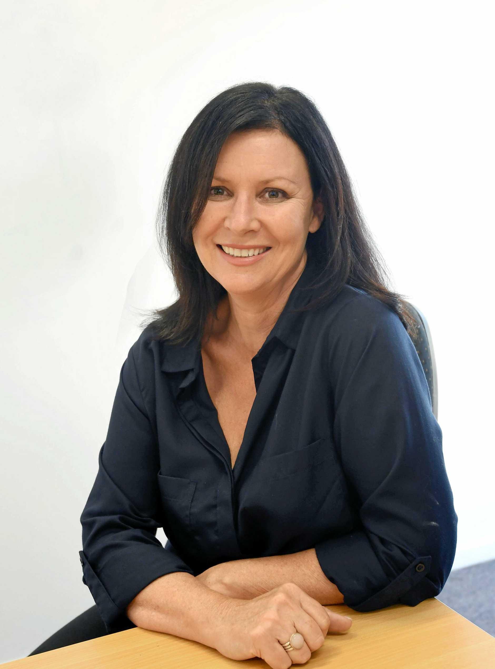 GT editor Shelley Strachan