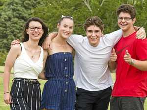 First round of university offers received in Toowoomba