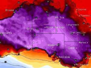 Disturbing reality of horror heatwave