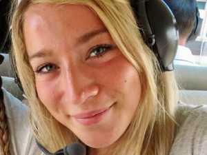 $1k fine for truckie who killed Aussie tourist