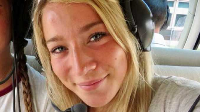 Geelong student Madison Jane Lyden, 23, was killed while holidaying in New York.