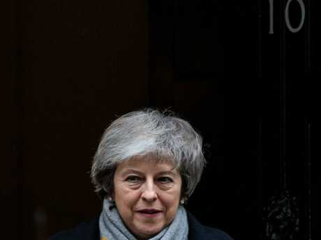 Will Prime Minister May continue at Number 10?