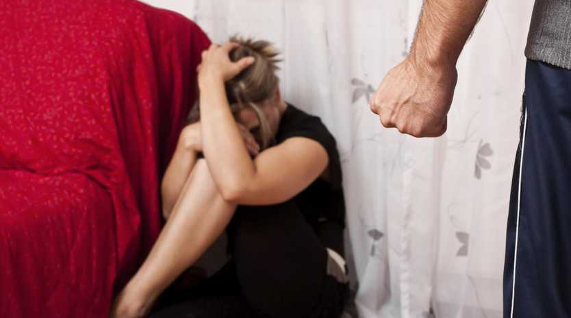 Men are statistically more likely to be violent than women. Picture: iStock/Getty