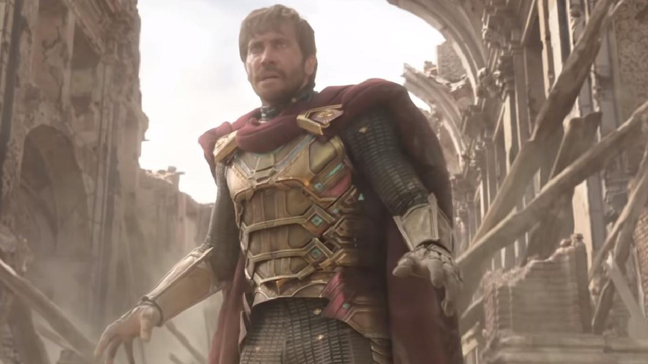 Spider-Man: Far From Home will feature Jake Gyllenhaal.