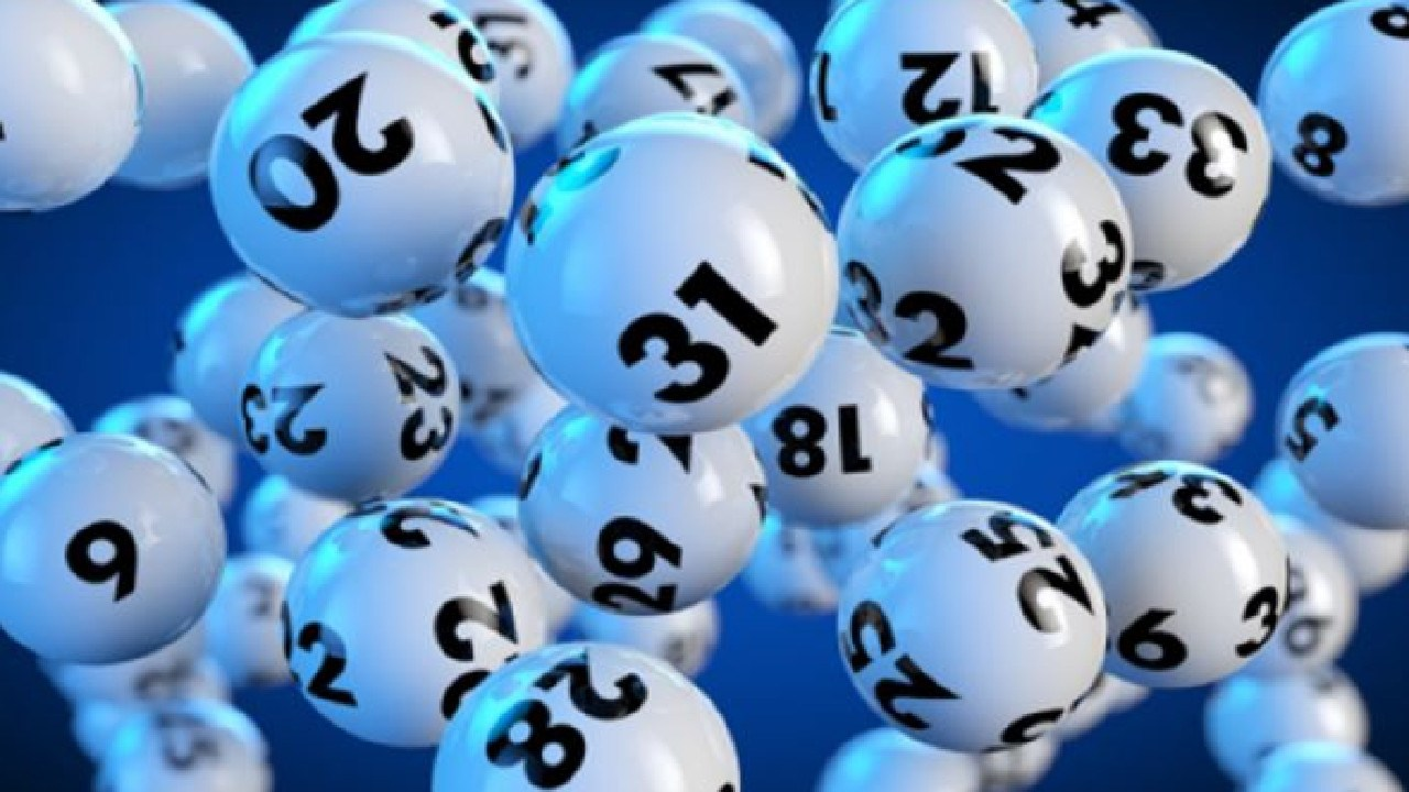 Powerball jackpot is now $100 million.