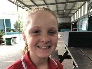 NAME: Emma Kerr AGE: 9SCHOOL: Year 3