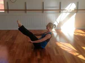 A holistic approach to class is barre none