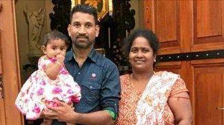 BILOELA FAMILY IN DANGER