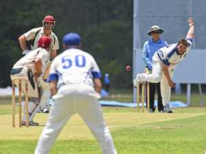 Wood backs Brothers to knock off Blue Dogs