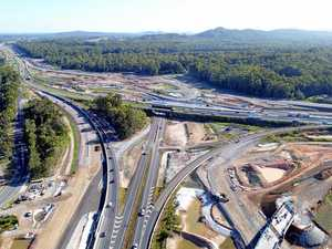 Coast's Bruce Hwy speed limit to increase by 30km/h by 2020