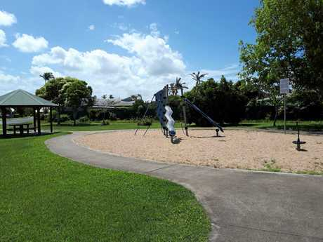 New playground proposed for  Ooralea