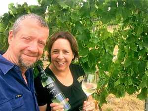 Ballandean Estate to release 12th Strange Bird wine