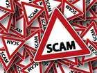 $20k stolen in phone scam