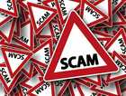 A man lost $20,000 to scammers claiming to be from Telstra.
