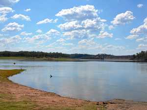 IN BRIEF: Water works around the South Burnett