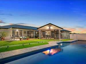 Half a year on market gets top price for Dundowran Beach home