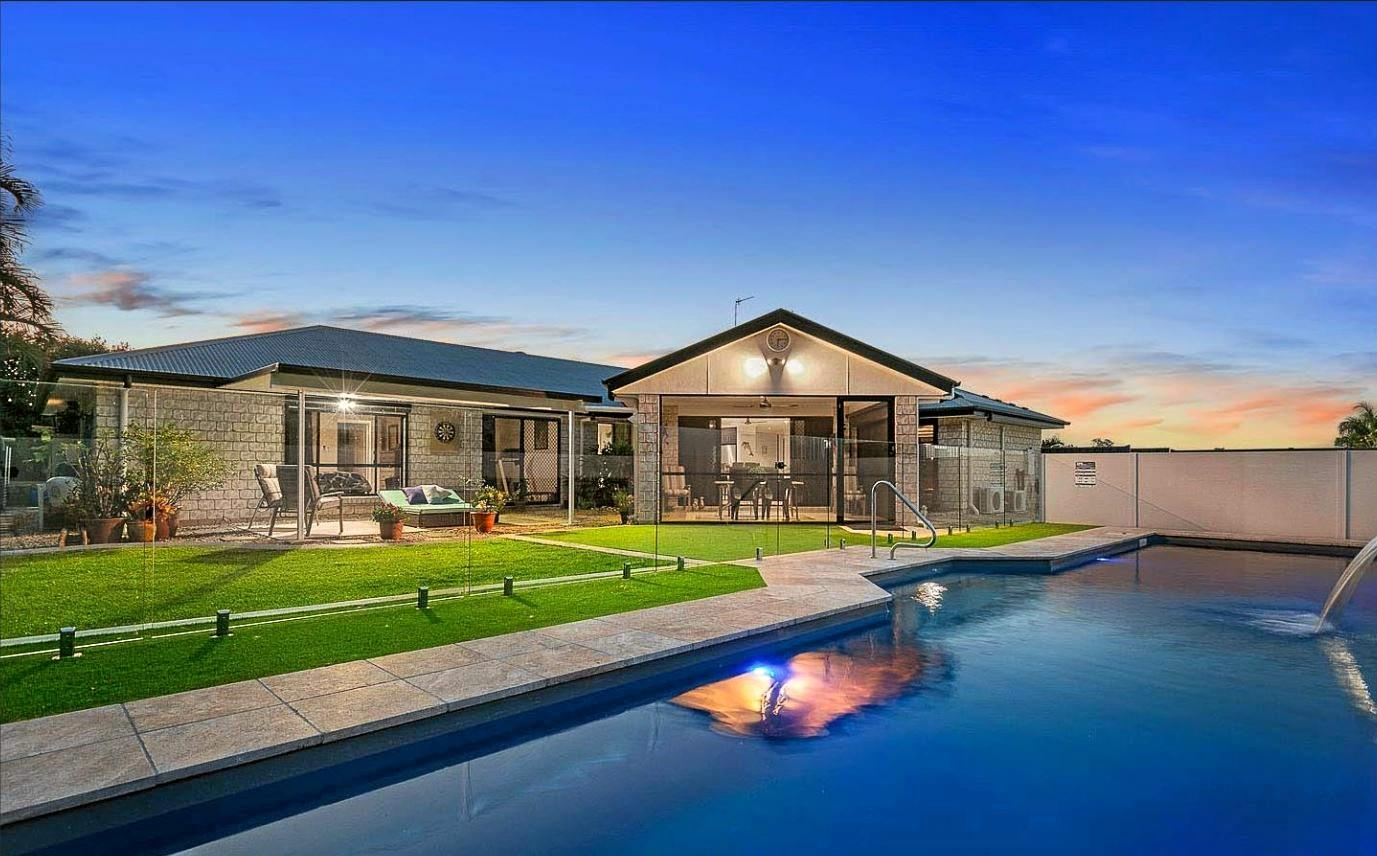 TOP PROPERTY: 6 Avery Crt in Dundowran Beach sold for $722,500 to top the Fraser Coast real estate sales for the last week.