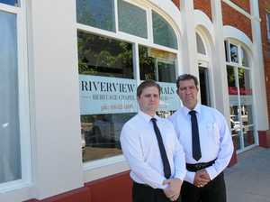 Funeral industry first for Valley's Bennett family
