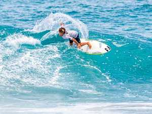 Surfing legends and club members to aid mental health