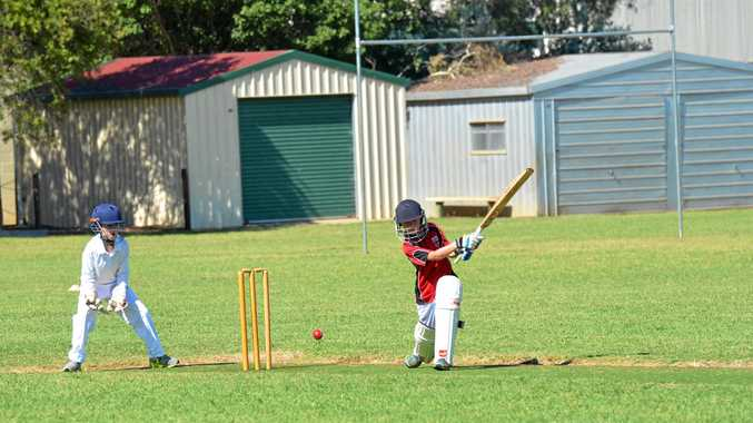 New programs for junior cricketers