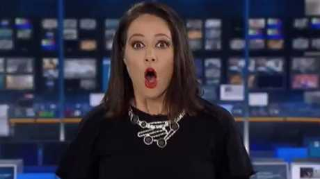 Exelby's now famous ABC gaffe