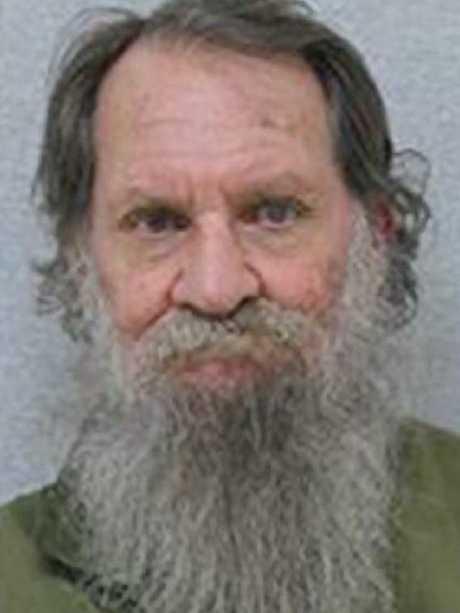 Serial rapist Robert John Fardon.