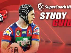 NRL SuperCoach study guide: Knights