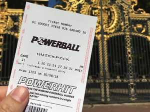 Why you're not going to win the Powerball