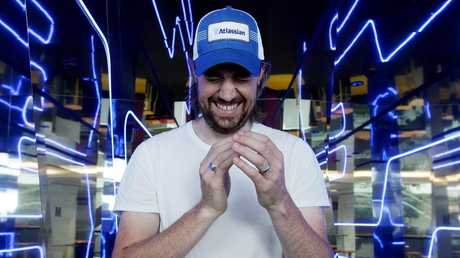 Mike Cannon-Brookes and fellow Atlassian co-owner Scott Farquhar also climbed the list.