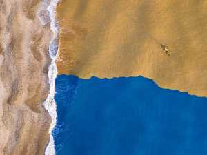 Extraordinary drone photography takes us to new heights