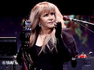 Fleetwood Mac announces Aussie tour
