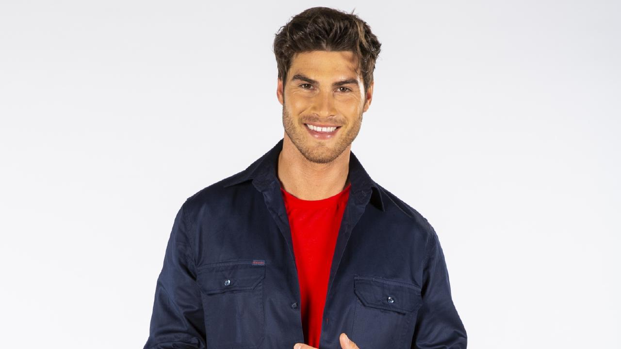 Justin Lacko didn't do himself any favours on I'm A Celeb last night.