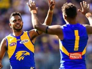 Tiwi training secret to new-look Rioli