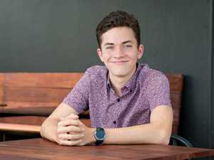 Isaac Lange achieved an OP1 at St Patricks College