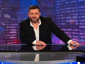 Why Paul Murray's heading to Toowoomba