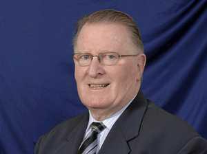 Worthy community service man honoured in Coast ceremony