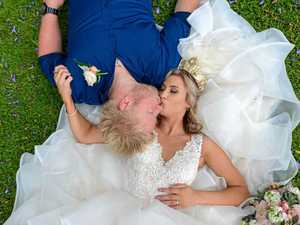 Weddings: Too in love to worry